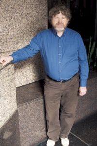 Brian Evenson: Strange (But Never Gratuitous)