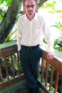 Jedediah Berry: A Stranger Road
