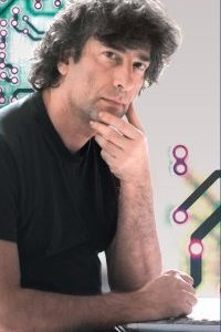 Neil Gaiman on Ebooks