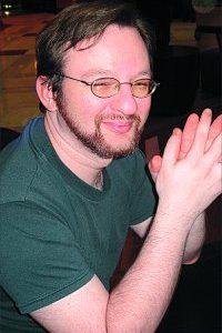 Spotlight on: Sean Wallace, Editor