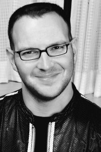 Cory Doctorow: What I Do