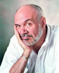 Spotlight on: Bruce Coville, Writer and Audiobook Publisher