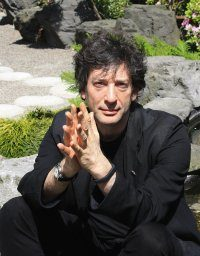 Neil Gaiman: Magic of Fiction
