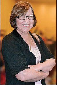 Spotlight on: Betsy Mitchell of Open Road Media