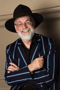 Terry Pratchett: Talking to Other Monkeys