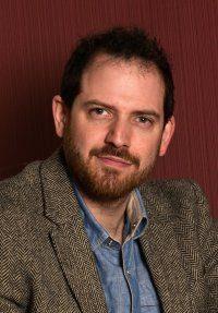 Joe Abercrombie: Fiction on the Edge