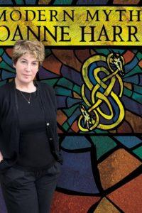 Joanne Harris: Modern Myths