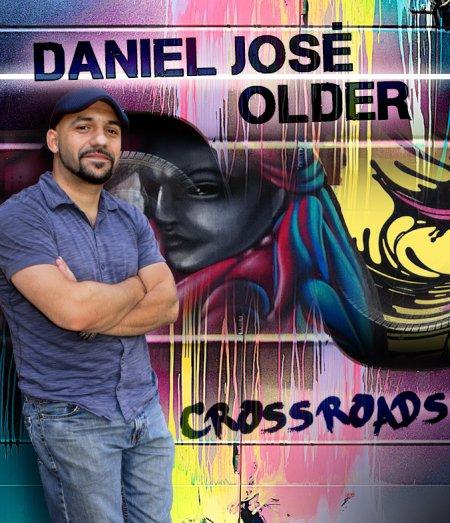 Daniel José Older science fiction author interview