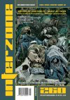 Interzone science fiction magazine review
