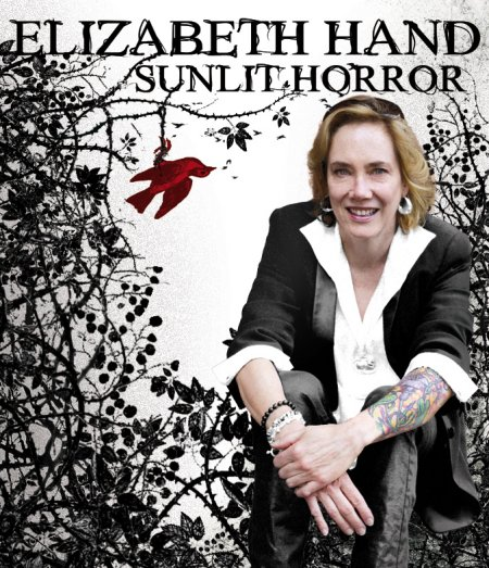 Elizabeth Hand science fiction author interview