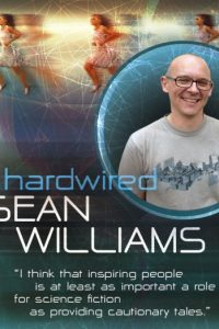 Sean Williams: Hardwired