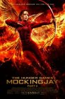 Mockingjay science fiction movie review