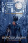 Meeting Infinity, Jonathan Strahan science fiction book review