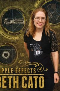 Beth Cato: Ripple Effects