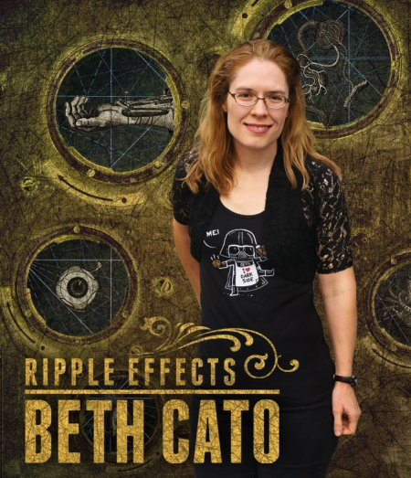 Beth Cato science fiction author interview
