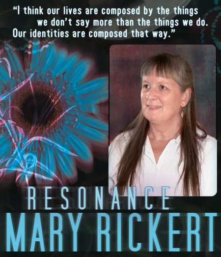 Mary Rickert science fiction author interview