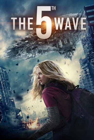 a divergent hunger maze game a review of the 5th wave