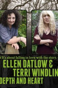 Ellen Datlow & Terri Windling: Depth and Heart (part 1)
