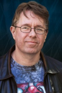 Alastair Reynolds: Expanding Universe