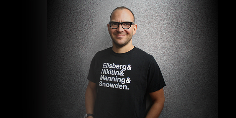 Cory Doctorow: Persuasion, Adaptation, and the Arms Race for Your Attention
