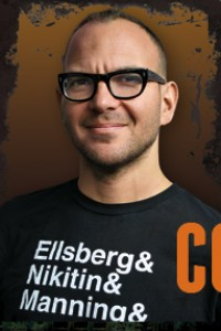 Cory Doctorow: Bugging In