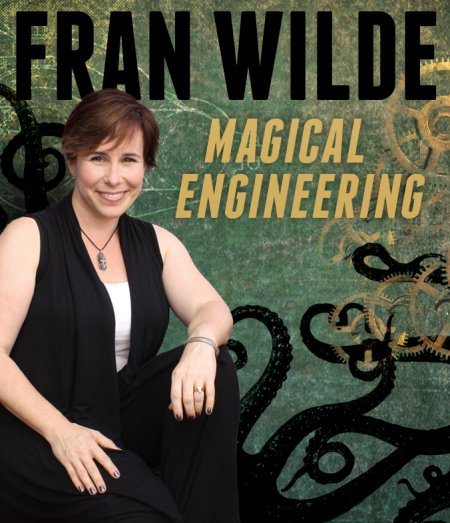 Fran Wilde Science Fiction Interview