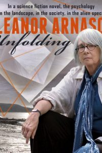 Eleanor Arnason: Unfolding