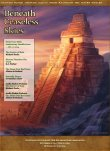 Beneath Ceaseless Skies science fiction and fantasy magazine review