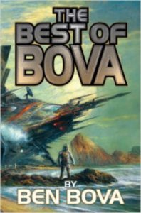 Ben Bova science fiction book review