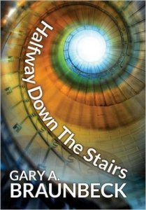 Gary A. Braunbeck science fiction book review