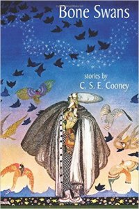 Bone Swans, C.S.E. Cooney science fiction book review
