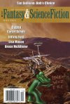 Fantasy & Science Fiction magazine review