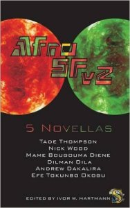 AfroSF science fiction review