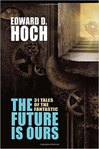 Edward D. Hoch science fiction book review