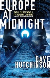 Dave Hutchinson science fiction book review
