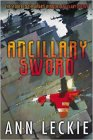 Ancillary Sword Ann Leckie science fiction book review