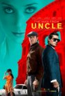 Man from U.N.C.L.E. science fiction film review
