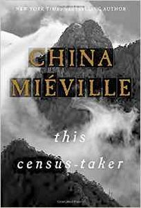 China Miéville science fiction book review