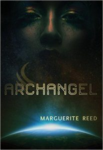 Archangel, Marguerite Reed science fiction book review