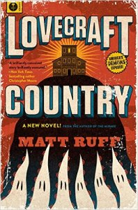 Matt Ruff science fiction book review