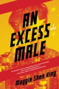 Rachel Swirsky Reviews An Excess Male by Maggie Shen King