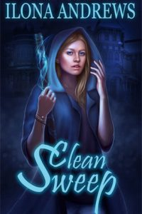 Carolyn Cushman Reviews The Innkeeper Chronicles by Ilona Andrews