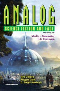 Rich Horton reviews Short Fiction: August 2017
