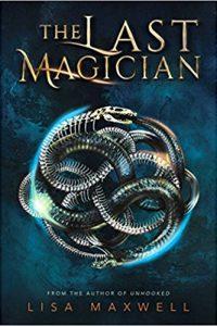 Faren Miller reviews <b>The Last Magician</b> by Lisa Maxwell
