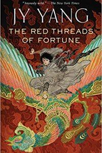Liz Bourke reviews two Tensorate novellas by JY Yang
