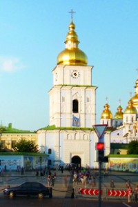 SF in Ukraine by Michael Burianyk