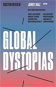 Global Dystopias Science Fiction Fantasy Magazine Review