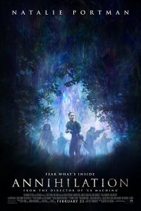 Damaged Goods: Gary Westfahl reviews <i>Annihilation</i>