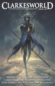 Clarkesworld Science Fiction Fantasy Magazine Review