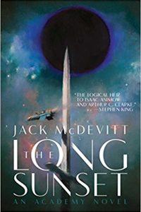 Russell Letson Reviews <b>The Long Sunset</b> by Jack McDevitt